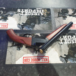 FARSAN Boomstick Double Barrel Gas Shotgun ***PREOWNED*** - Kill House CQB