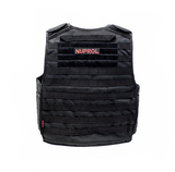 NUPROL PMC PLATE CARRIER - BLACK - Kill House CQB