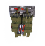 PMC M4 DOUBLE OPEN MAG POUCH - Kill House CQB