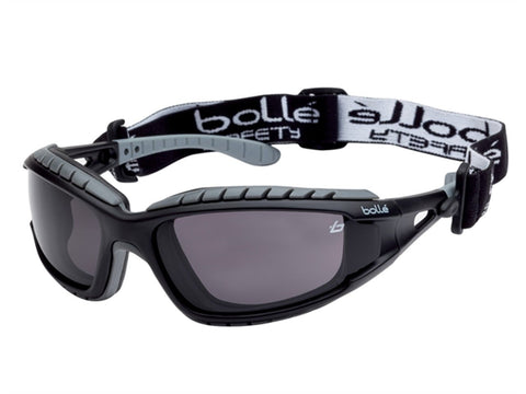 Bolle Tracker II Safety Glasses Vented - Kill House CQB