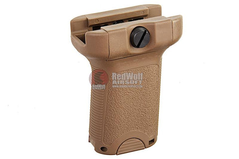 TMC BC Front Rail Grip - Tan - Kill House CQB