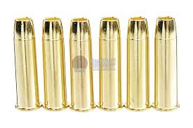 Umarex SAA Legends ACE Revolver Shell (6pcs / Pack) - Kill House CQB