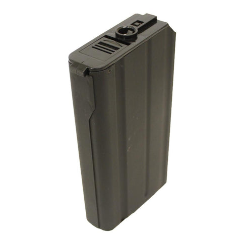 King Arms FAL Metal Hi-Cap Magazine (550 rnd) - Kill House CQB
