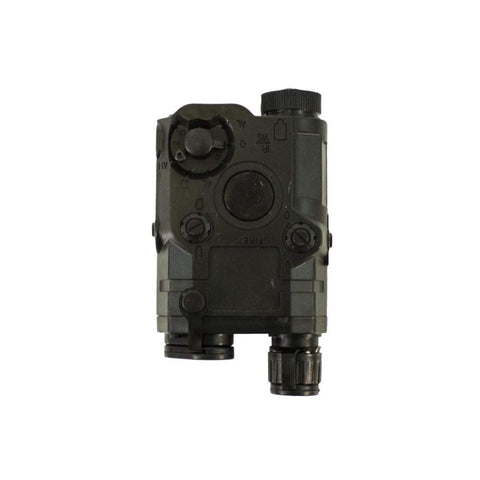 NUPROL NPQ BATTERY BOX - BLACK - Kill House CQB