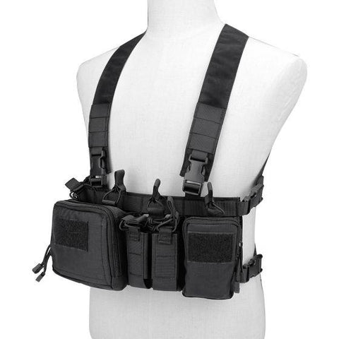 NUPROL PMC MICRO C CHEST RIG - Kill House CQB