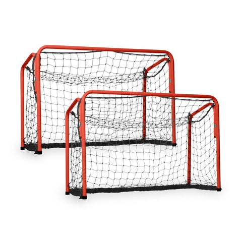 "2x Floorball Goal - Medium 24"" x 36"" / 60 x 90cm"