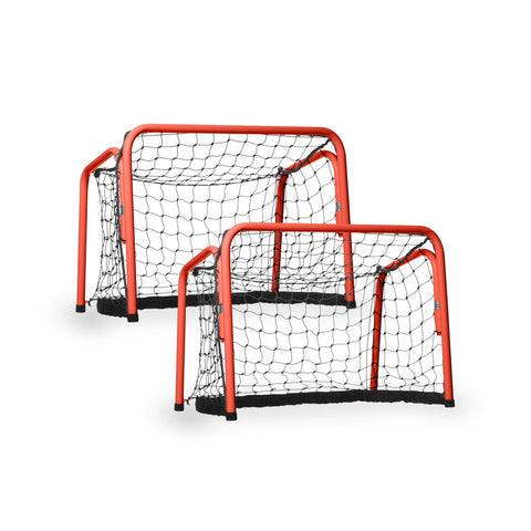 "2x Floorball Goal - Small 18"" x 24"" / 45 x 60cm"