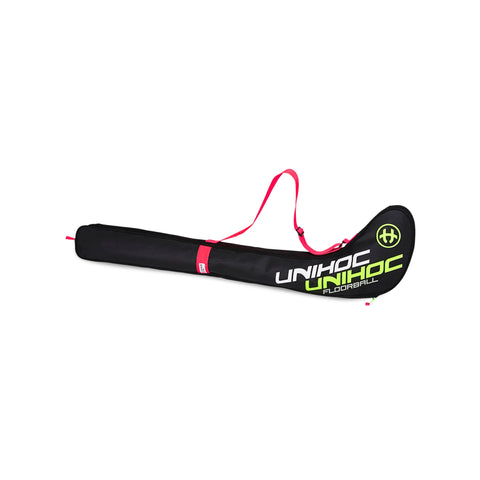 Stick Cover - Unihoc Crimson Line.