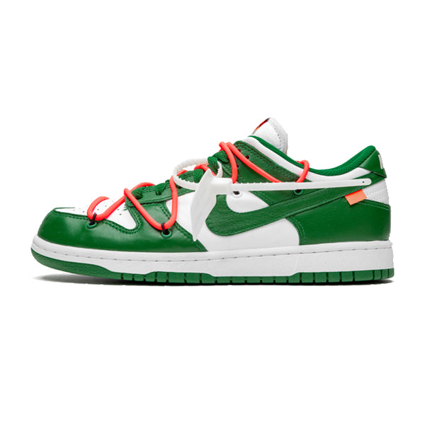 Nike Dunk Low x Off-White \