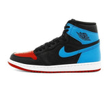 "Jordan 1 Retro High W ""UNC to Chicago"""