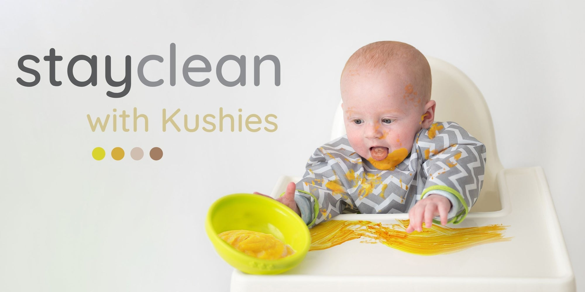 stayclean with Kushies