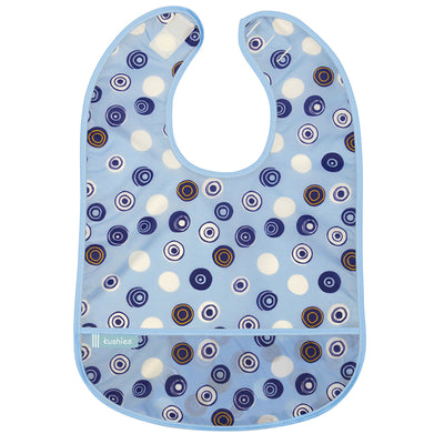 Cleanbib 3-pack | Circles