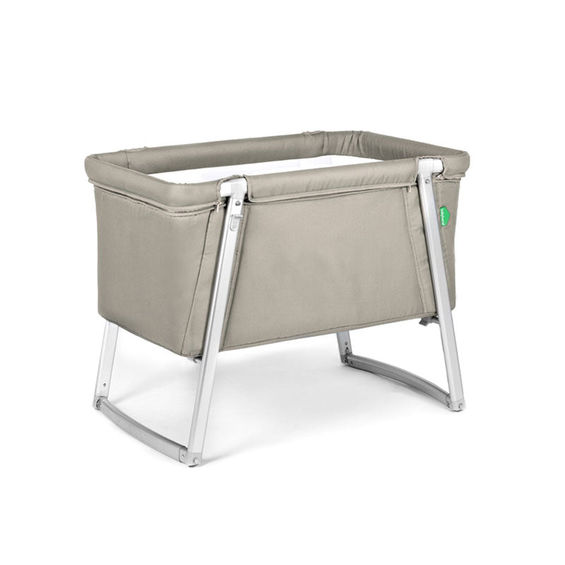 Babyhome Dream Baby Cot - Sand