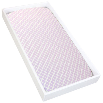 Ben & Noa | Flannel Changing Pad Cover