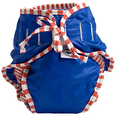 Reusable Swim Diaper | Blue