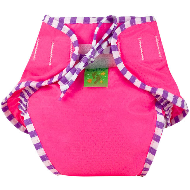 Reusable Swim Diaper | Pink