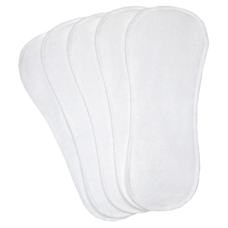Diaper Liners 5pk Infant-Toddler