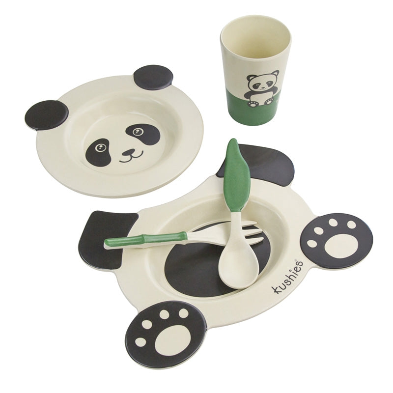 EcoClean | Tableware Set