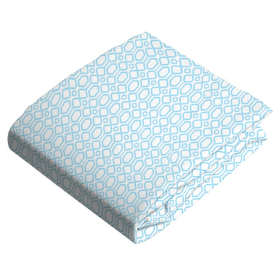 Flannel | Crib Sheet