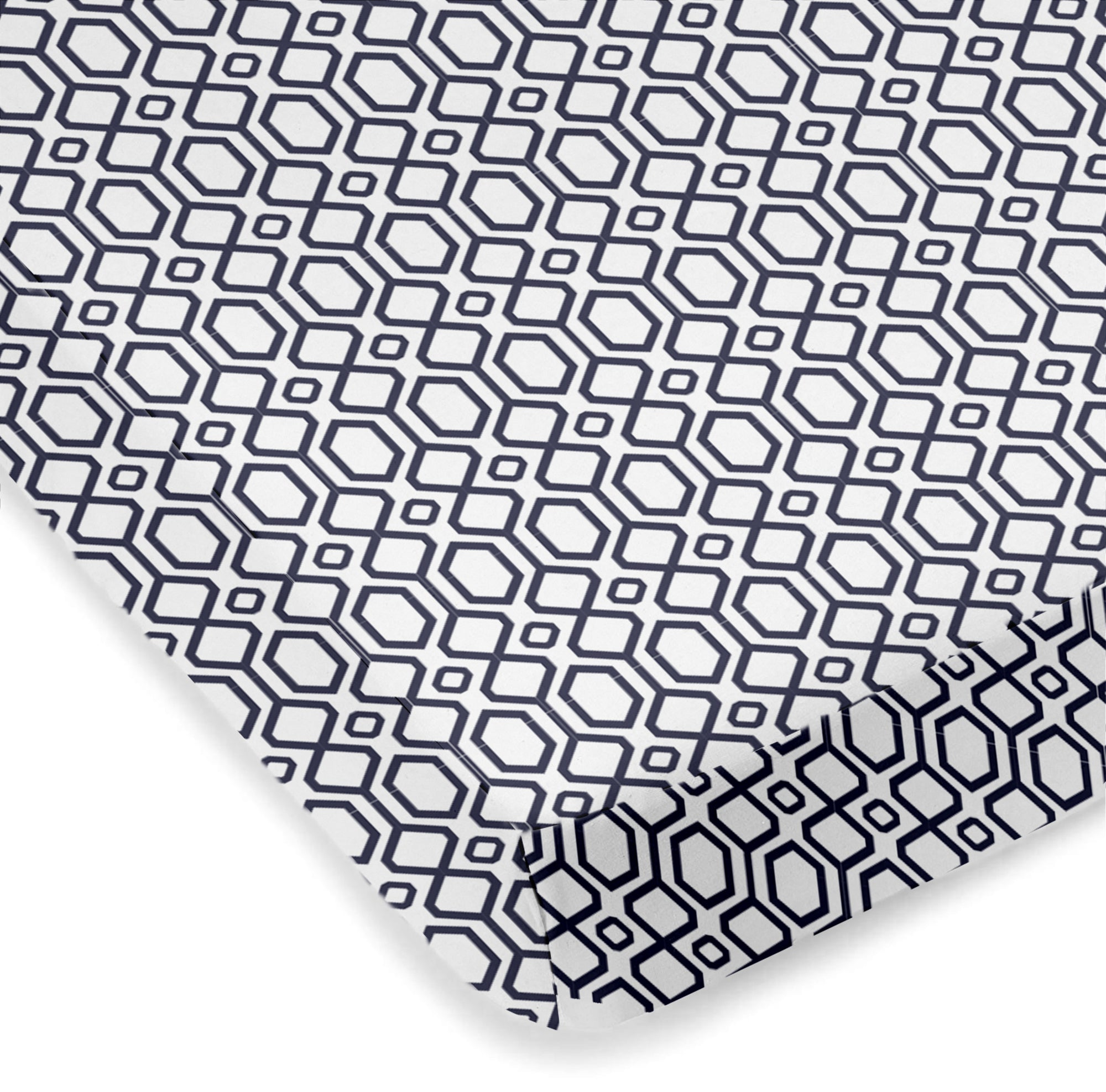 Flannel | Changing Pad Cover 1""