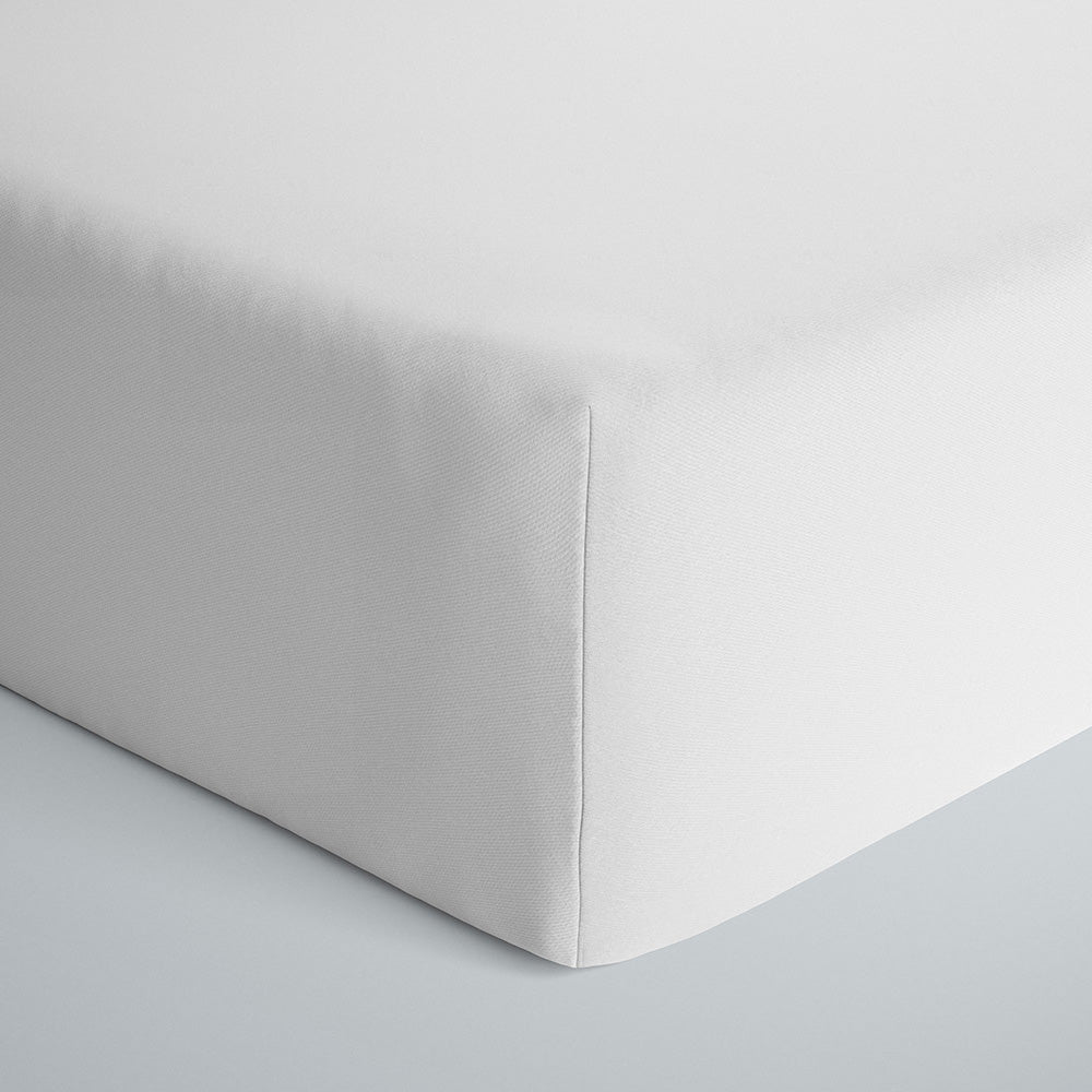 Percale | Crib Sheet