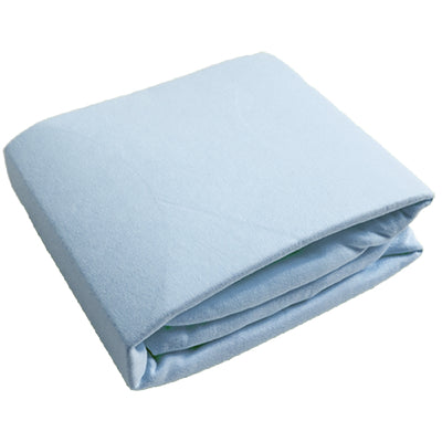 Bassinet Sheet | Blue