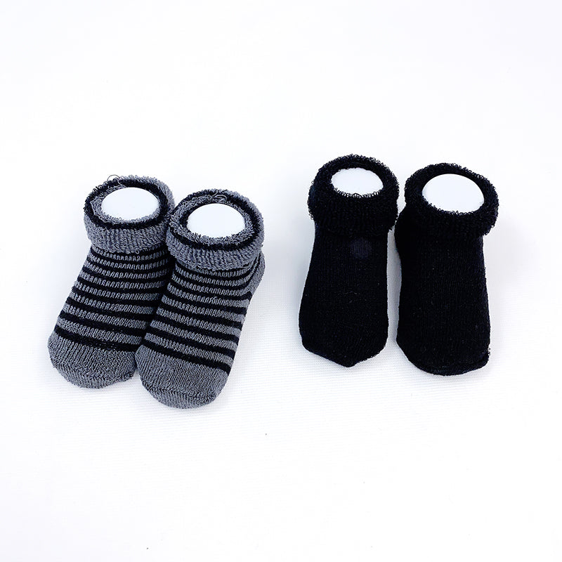 Newborn Socks | 2Pack