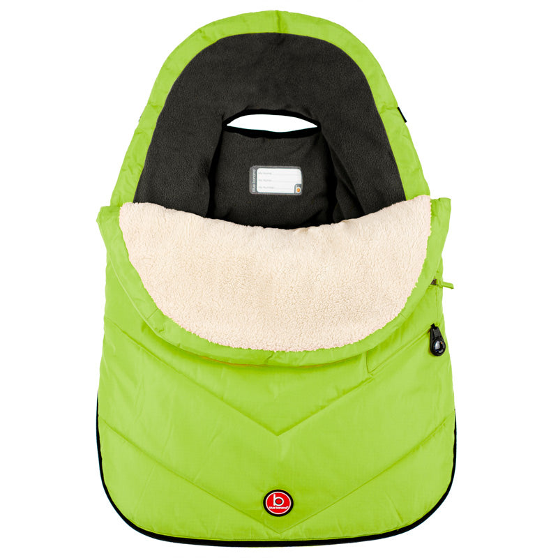Blue Banana Urban Pod | Green
