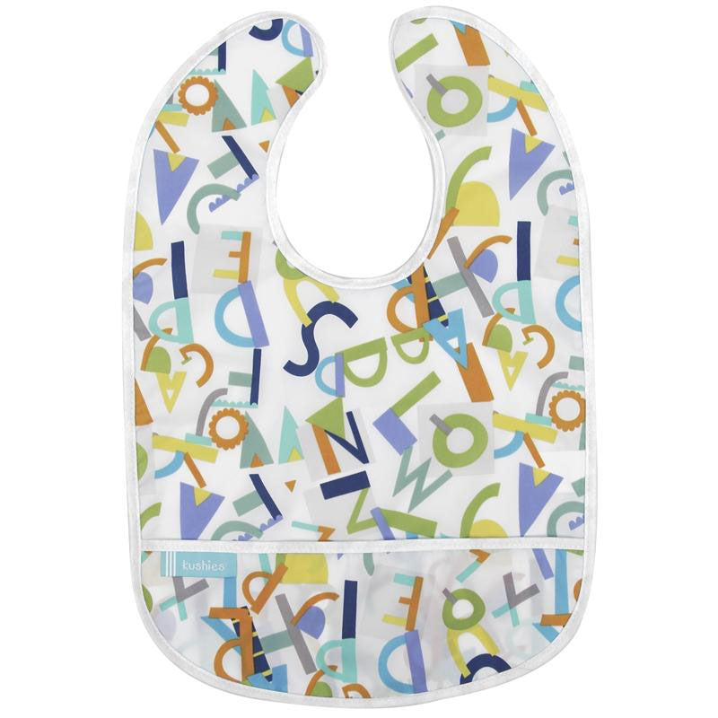 Cleanbib sleeveless
