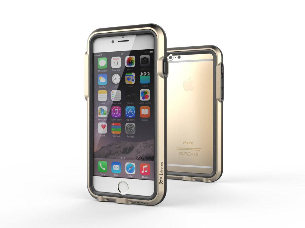XTREME™ Aluminum Case for iPhone 6 / 6S (SEE MORE COLORS)