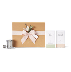 Perfectly Present Tea Gift Box