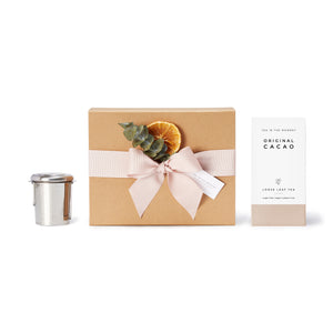 Mindful Moments Tea Gift Box