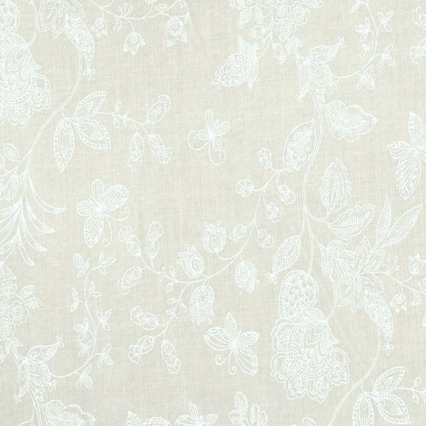 Natural 90 Supreme Muslin Quilt Backing Fabric