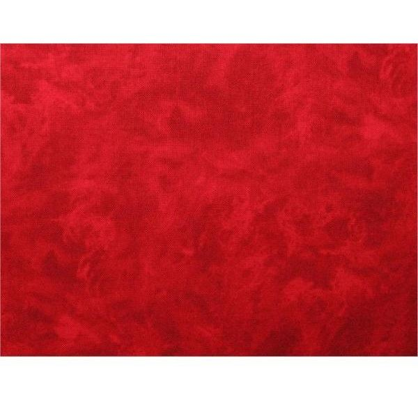 "108"" Illusions Quilt Backing - Red - ineedfabric.com"