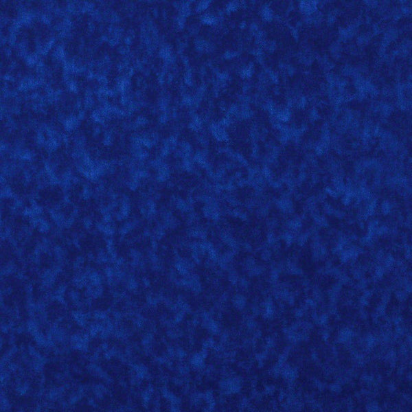 "108"" Quilt Backing Fabric - Blue"