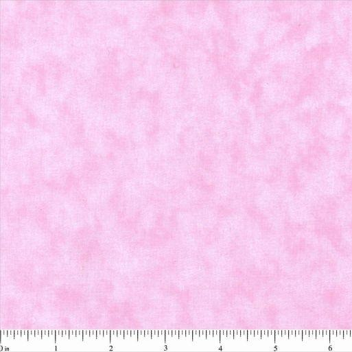 "108"" Quilt Backing Fabric - Pink Lady"
