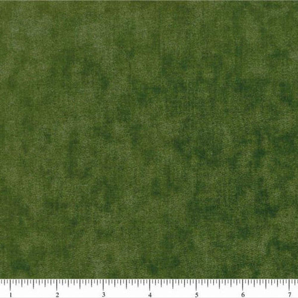 "108"" Quilt Backing - Loden Green - ineedfabric.com"