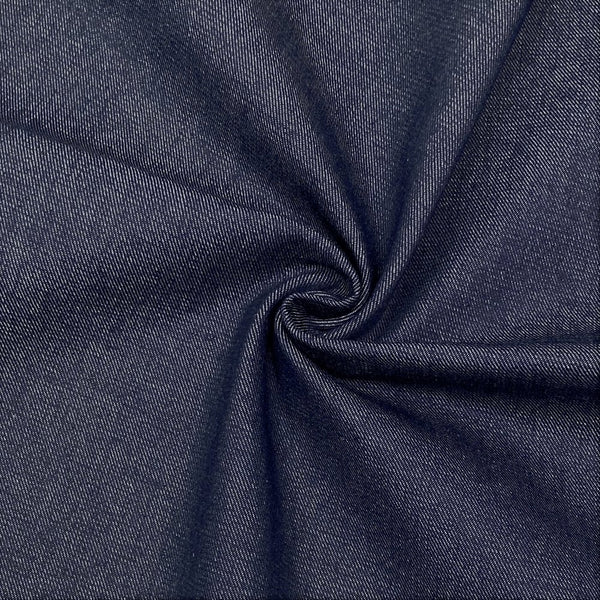 "68"" Denim Fabric, 25oz - ineedfabric.com"