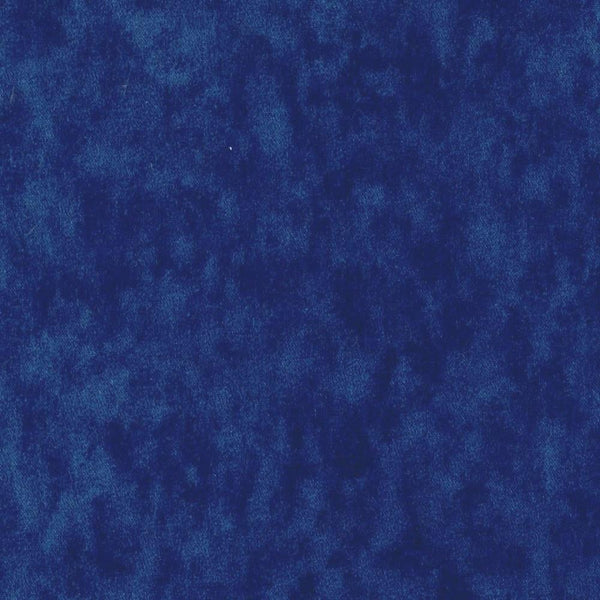 Blender Fabric - Delft Blue - ineedfabric.com