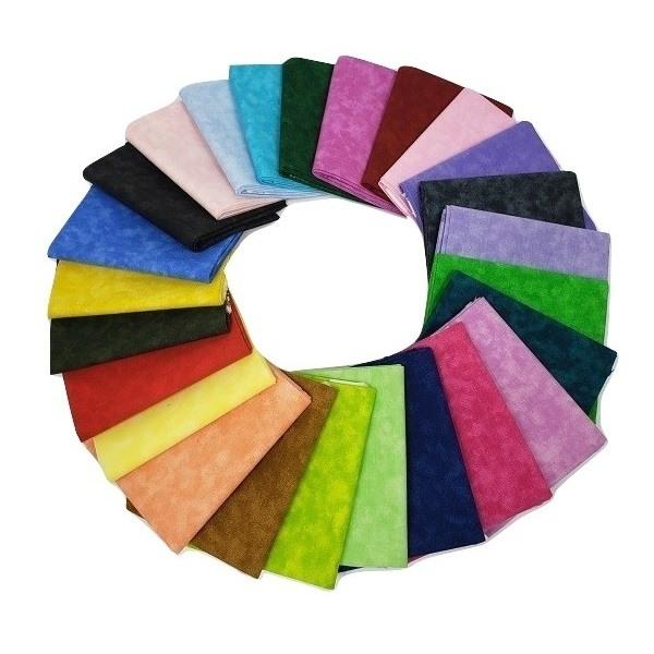 Blenders Fat Quarter Bundle - 25pk - ineedfabric.com