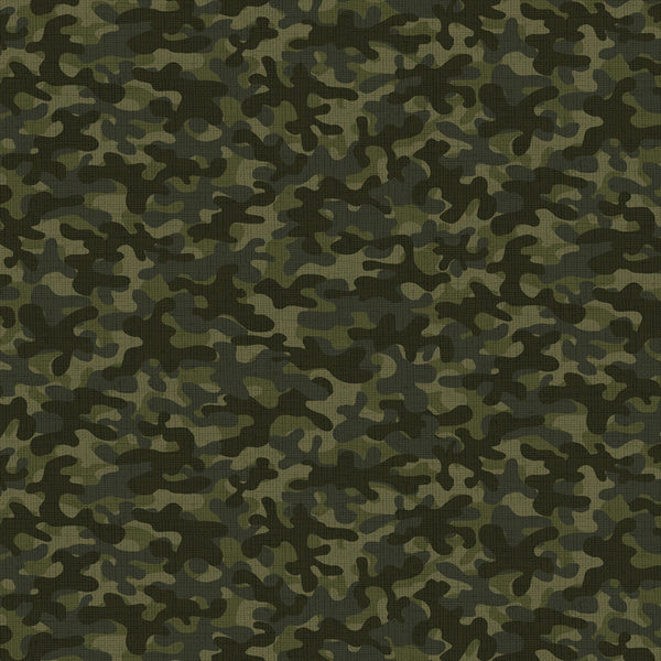 Camo Blender - Green - ineedfabric.com