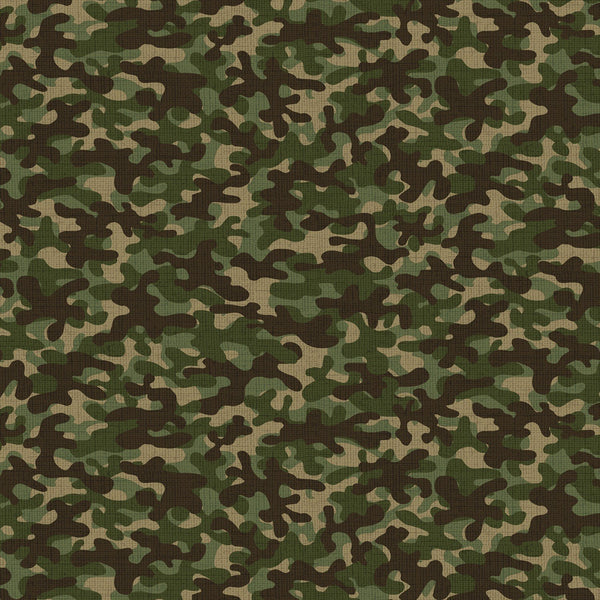 Camo Blender - Multi - ineedfabric.com