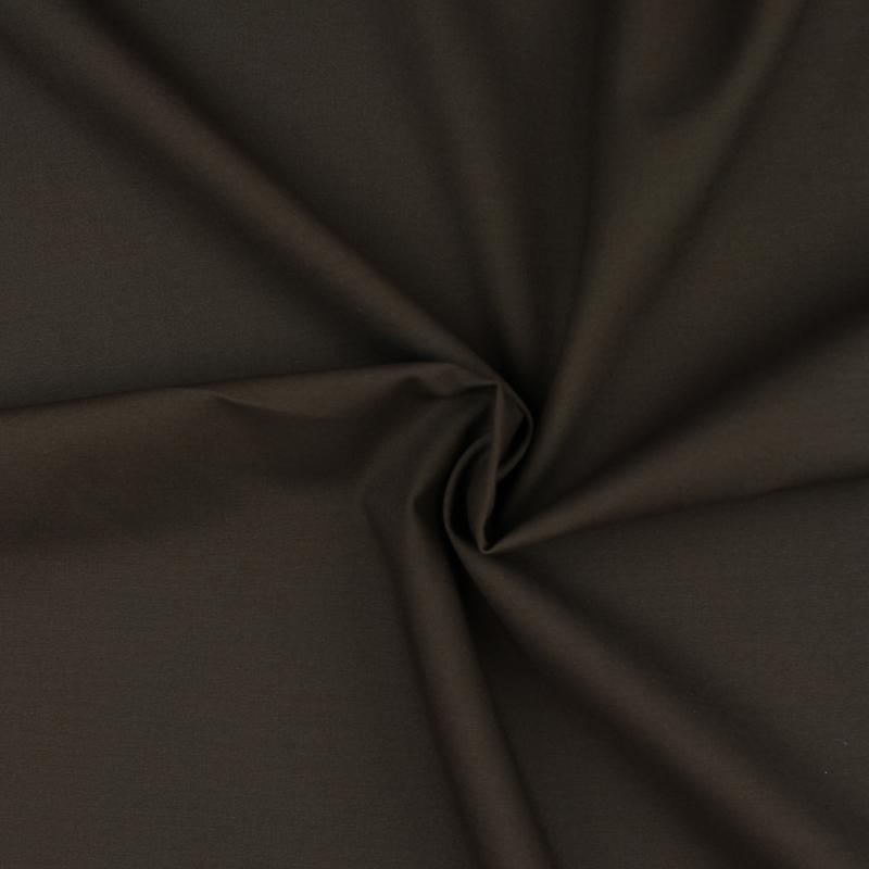 Chocolate, Moda Bella Solids Fabric - ineedfabric.com