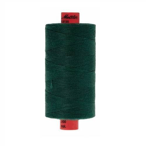 Evergreen Metrosene Poly Thread 50wt - 1094yds - ineedfabric.com