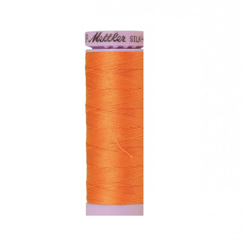 Harvest Silk-Finish 50wt Solid Cotton Thread - 164yd - ineedfabric.com