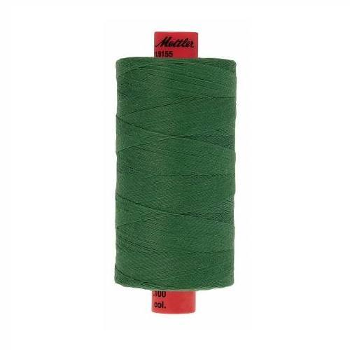 Kelly Green Metrosene Poly Thread 50wt - 1094yds - ineedfabric.com