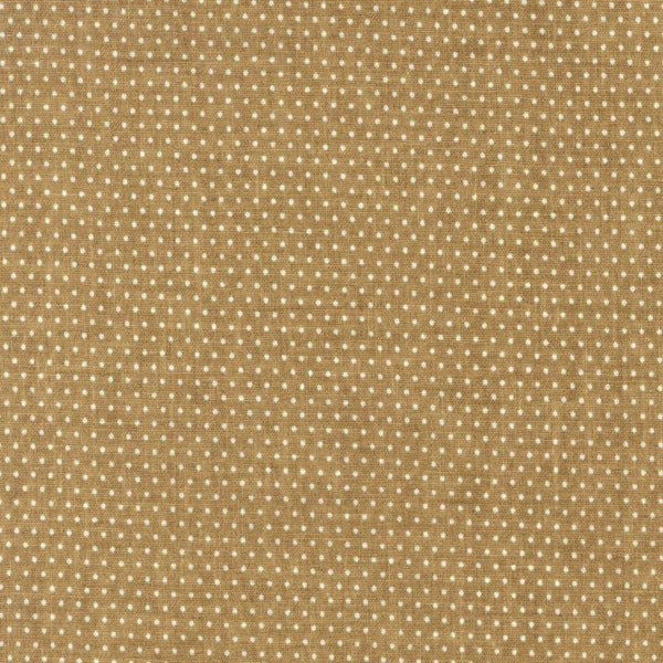 Mini Dots Fabric - Antique - ineedfabric.com