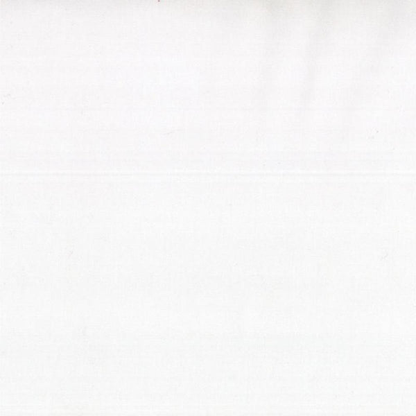 "Moda 120"" 60 x 60 Muslin Basics Fabric - Optic White - ineedfabric.com"