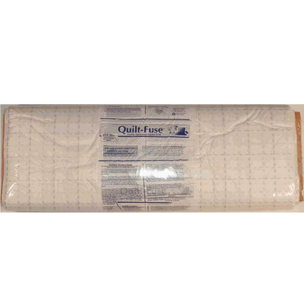 "Quilt Fuse 2"" Grid Non-Woven Fusible Interfacing - 48"" - ineedfabric.com"
