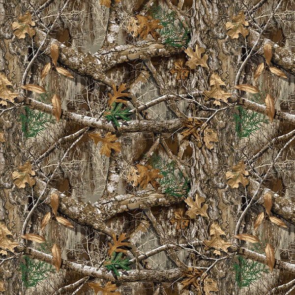 Realtree Edge Fabric - ineedfabric.com